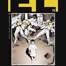 EL Vol 11 by Crocktees