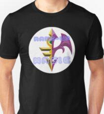 Yu-Gi-OH! Zexal Rank-Up Magic T-Shirt