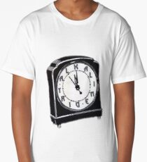 Alkaline Trio Smoking Popes cover Long T-Shirt