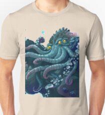 The Dreamer Awakes Unisex T-Shirt