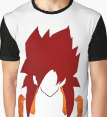 Gogeta | 23 Graphic T-Shirt