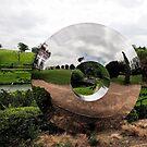 Through The Portal by Susie Peek
