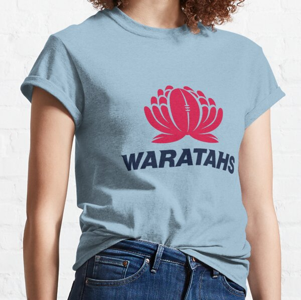 All things NSW Waratahs Classic T-Shirt