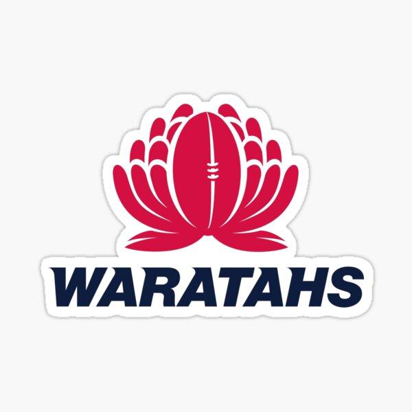 All things NSW Waratahs Sticker