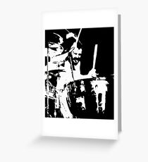 led zeppelin gifts Greeting Card