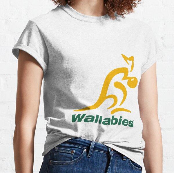 Wallabies Classic T-Shirt