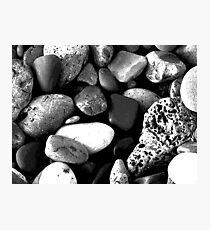 Stoned Photographic Print
