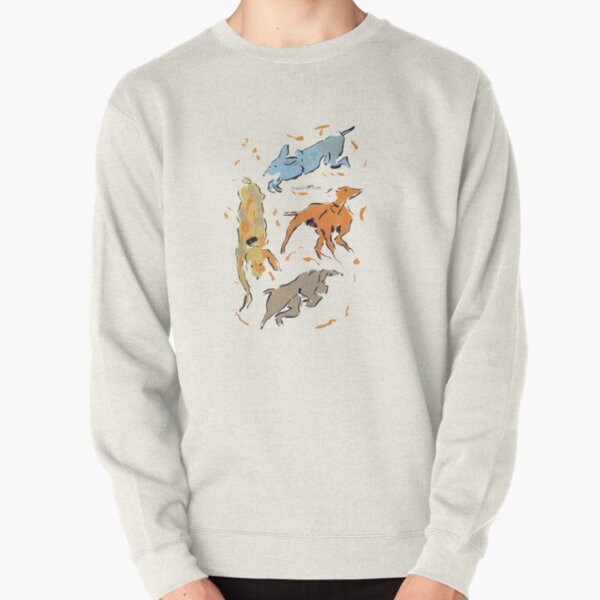 Hounds of Love Pullover Sweatshirt