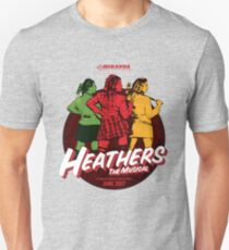 Heathers The Musical MMS 2017  T-Shirt
