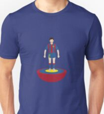 Messi subbuteo T-Shirt