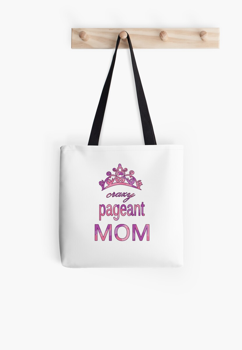 Crazy pageant mom by ValentinaHramov