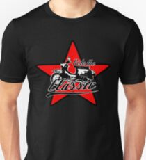 Simson Schwalbe - Ride the classic T-Shirt