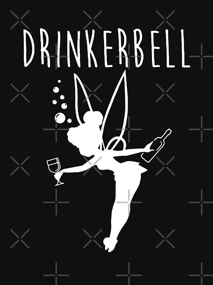 drinkerbell by leonardstev