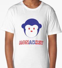 Monarkey Long T-Shirt