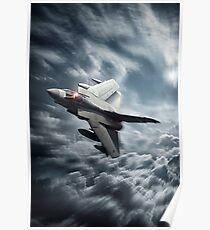 Panavia Tornado GR4 Poster