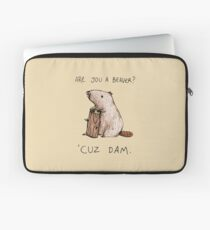 Dam Laptop Sleeve