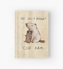 Dam Hardcover Journal