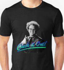 dr steve brule check it out  Unisex T-Shirt