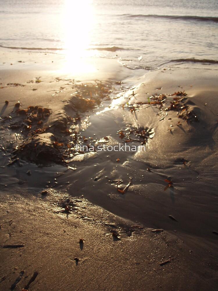 morning tide by tina stockham