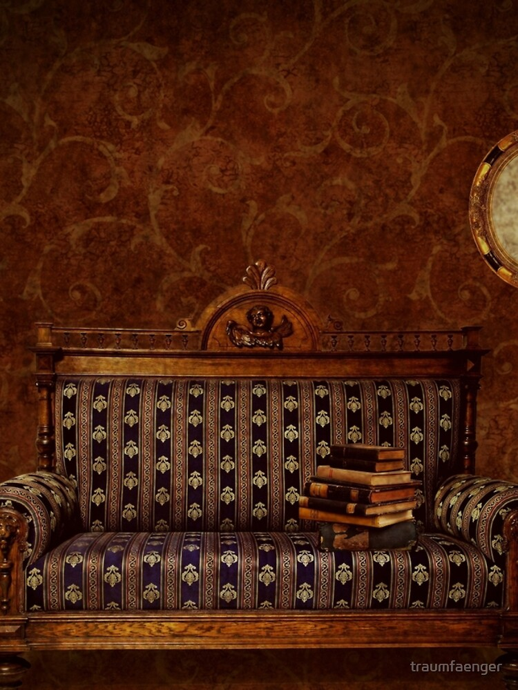 Sofa by traumfaenger