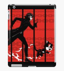Get Out There iPad Case/Skin