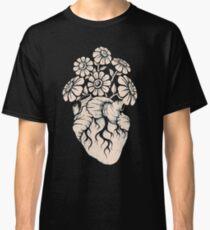 Blooming Heart Classic T-Shirt