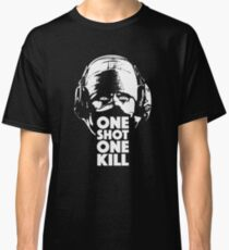 Glaz: One Shot One Kill Classic T-Shirt