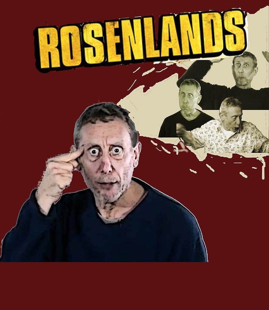 Rosenlands by Retrospectglory