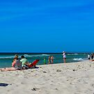 Panama City Beach, Florida USA by crimsontideguy
