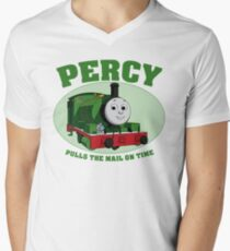 Percy - Pulls The Mail On Time T-Shirt