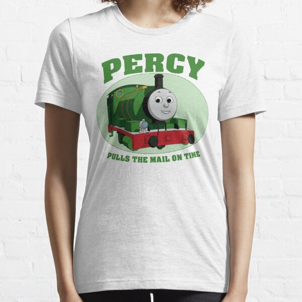 Percy - Pulls The Mail On Time Essential T-Shirt