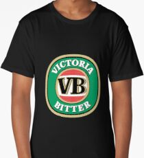 Victoria Bitter Long T-Shirt