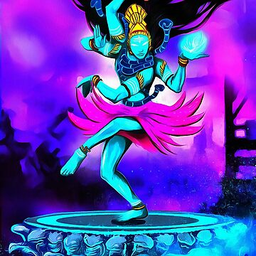 lord shiva graphic by ayaswae