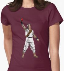 Kano Womens Fitted T-Shirt