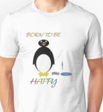 Penguin Unisex T-Shirt
