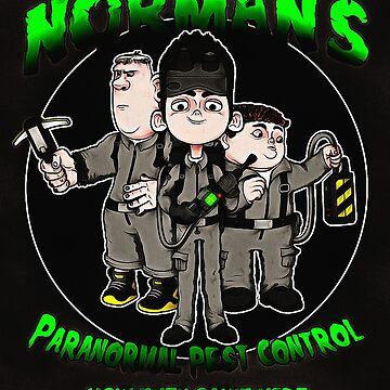 paranorman by ayaswae