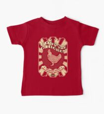 Tony The Chicken Baby Tee