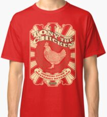 Tony The Chicken Classic T-Shirt