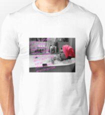Scrubs - JD in the bath Unisex T-Shirt