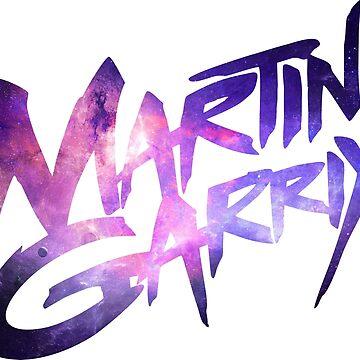 Martin Garrix by tamaratowner