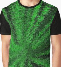 """""""GREEN GREEN GRASS"""" Graphic T-Shirt"""