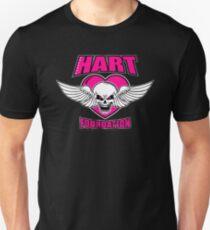 hard foundation T-Shirt