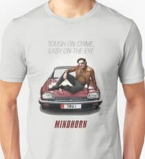 Mindhorn Fight The Crime Unisex T-Shirt