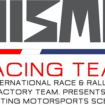Nismo Racing Team by merlz