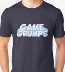 Game Grumps - Youtube Channel T-Shirt