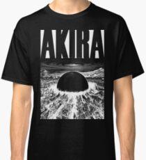 Akira Neo Tokyo  Classic T-Shirt