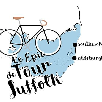 Tour De Suffolk by gingerbiscuit