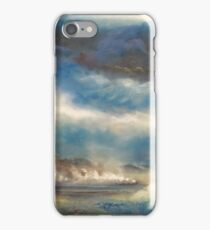 Le train à vapeur des Cévennes iPhone Case/Skin