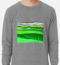 and sorted out necessarily with some contemplation Lightweight Sweatshirt