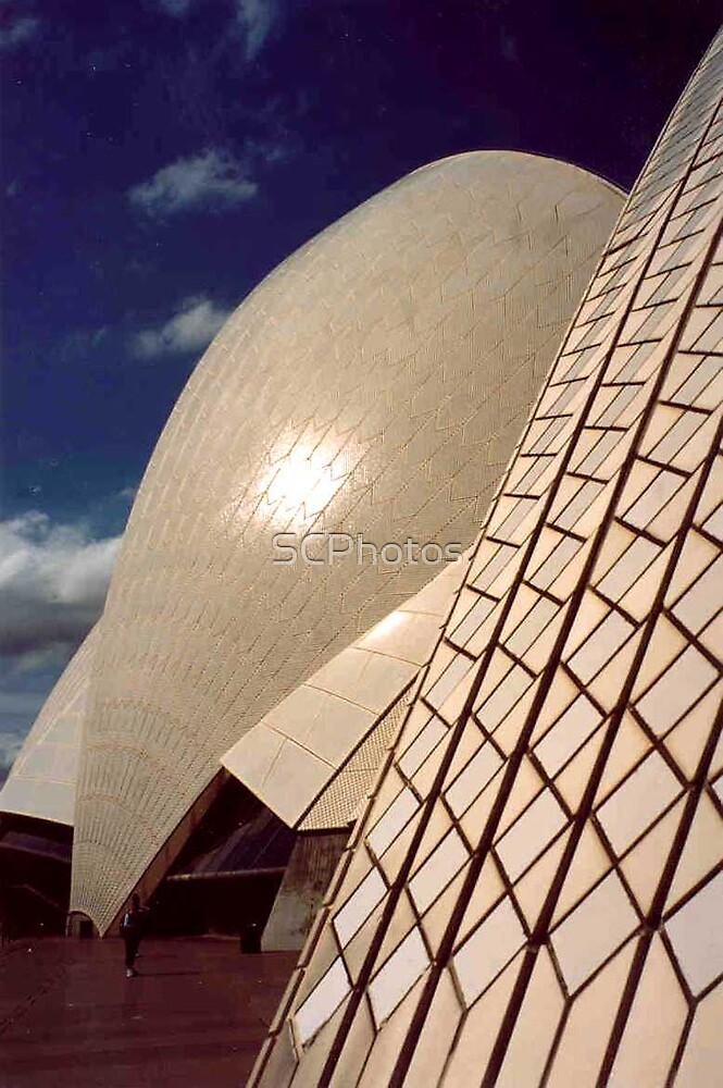 Opera House by SCPhotos